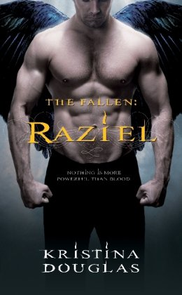 REVIEW: Raziel by Kristina Douglas