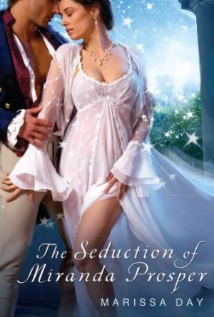 REVIEW: The Seduction of Miranda Prosper by Marissa Day