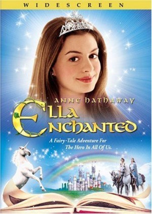 Friday Film Review: Ella Enchanted