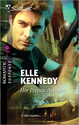 REVIEW: Her Private Avenger by Elle Kennedy