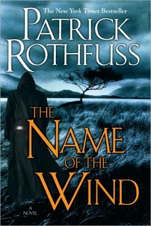 REVIEW: The Name of the Wind: The Kingkiller Chronicle, Day One by Patrick Rothfuss