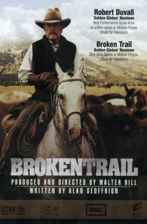 Friday Film Review: Broken Trail