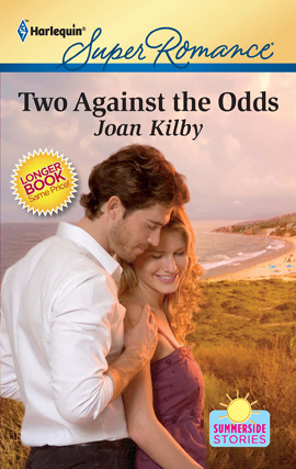 REVIEW: Two Against the Odds by Joan Kilby
