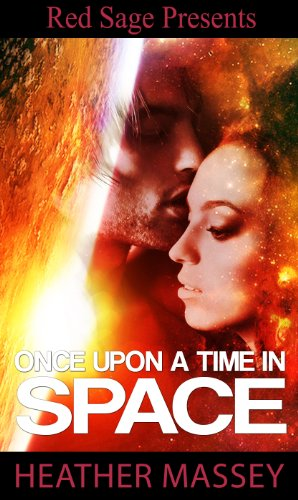 REVIEW: Once Upon A Time in Space by Heather Massey