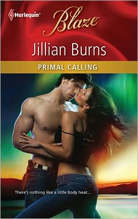 REVIEW: Primal Calling by Jillian Burns
