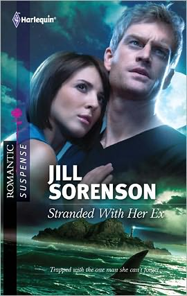 REVIEW: Stranded with Her Ex by Jill Sorenson