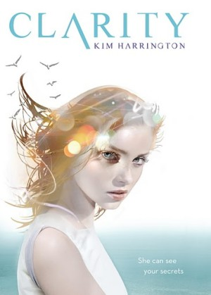 REVIEW: Clarity by Kim Harrington