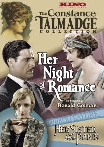 Friday Film Review: Her Night of Romance