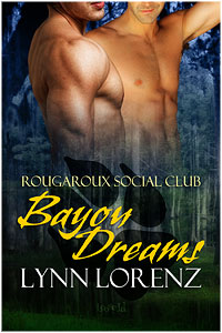 REVIEW: Bayou Dreams by Lynn Lorenz