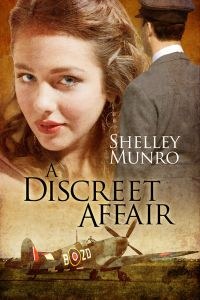 REVIEW: A Discreet Affair by Shelley Munro