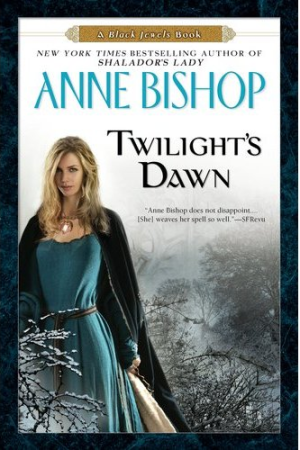 REVIEW: Twilight's Dawn by Anne Bishop