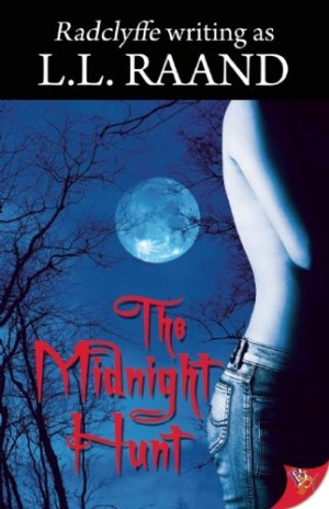 REVIEW:  The Midnight Hunt by L.L. Raand