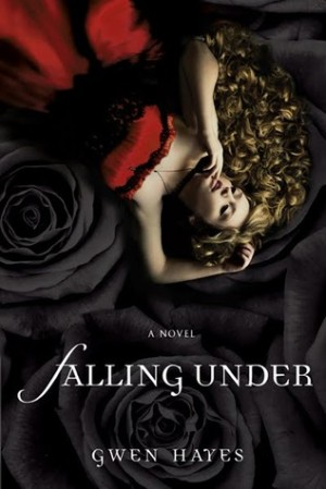JOINT REVIEW: Falling Under by Gwen Hayes
