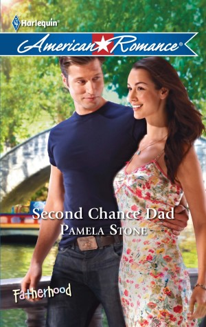 REVIEW: Second Chance Dad by Pamela Stone