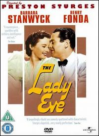 Friday Film Reviews: The Lady Eve