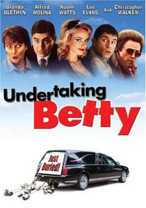 Friday Film Review: Undertaking Betty