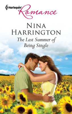 REVIEW: The Last Summer of Being Single by Nina Harrington