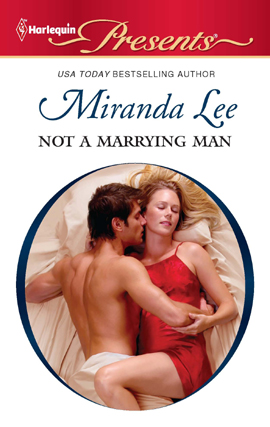 REVIEW: Not the Marrying Man by Miranda Lee & REVIEW:  The Highest Stakes of All by Sara Craven