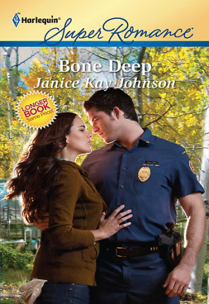 REVIEW: Bone Deep by Janice Kay Johnson