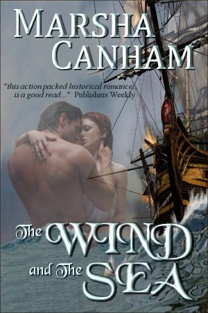 REVIEW: The Wind and the Sea by Marsha Canham