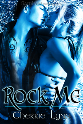 REVIEW: Rock Me by Cherrie Lynn