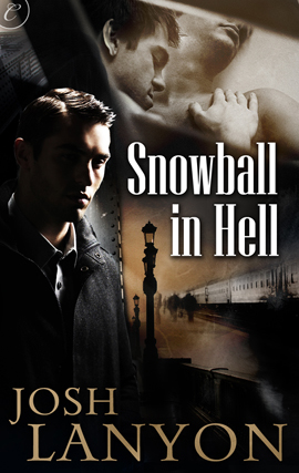 REVIEW: Snowball in Hell, by Josh Lanyon