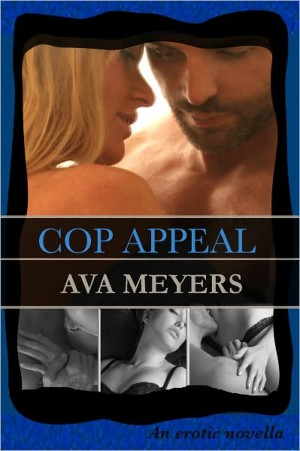 REVIEW: Copping to It and Cop Appeal by Ava Meyers