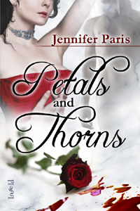 Jennifer Paris's Petals and Thorns