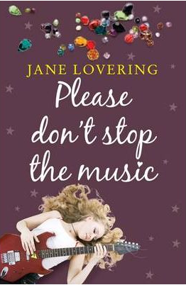 REVIEW: Please Don't Stop the Music by Jane Lovering