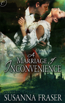 JOINT REVIEW: A Marriage of Inconvenience by Susanna Fraser