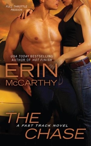 REVIEW: The Chase by Erin McCarthy
