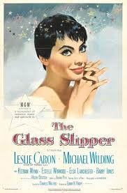 Friday Film Review : The Glass Slipper