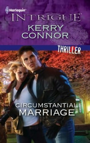 REVIEW: Circumstantial Marriage by Kerry Connor