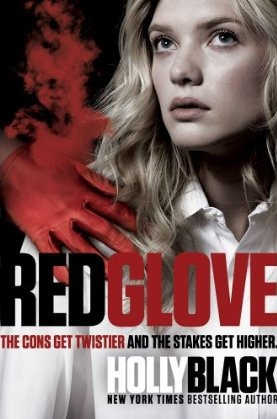 REVIEW: Red Glove by Holly Black