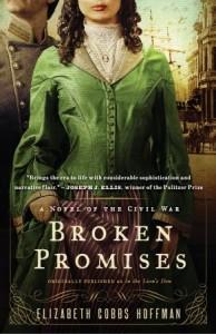 Broken Promises by Elizabeth Cobbs Hoffman