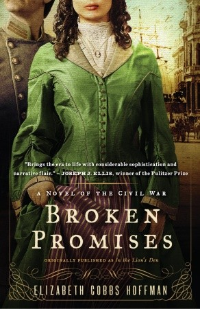 REVIEW: Broken Promises by Elizabeth Cobbs Hoffman