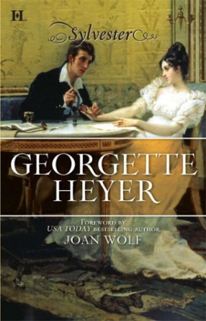 REVIEW: Sylvester by Georgette Heyer