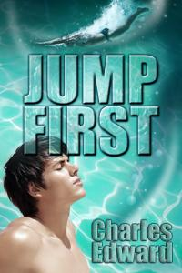 REVIEW: Jump First by Charles Edward