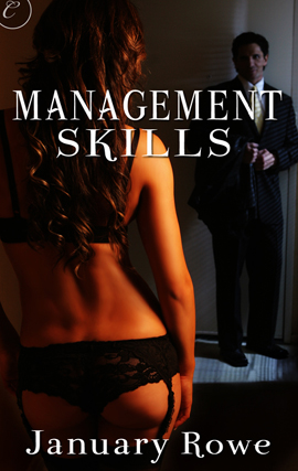 REVIEW: Management Skills by January Rowe