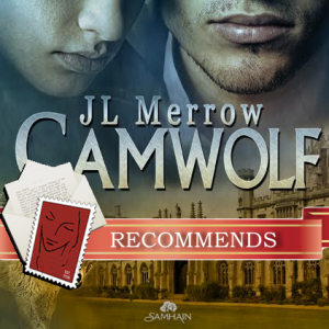 REVIEW: Camwolf by J.L. Merrow