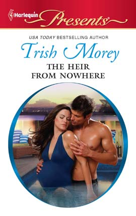 REVIEW: The Heir from Nowhere by Trish Morey and The Secret She Can't Hide by India Grey