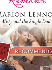 REVIEW: Misty and the Single Dad by Marion Lennox