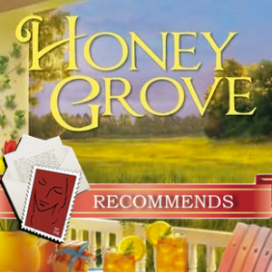 REVIEW: Honey Grove by Genell Dellin