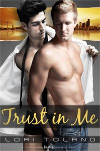 REVIEW: Trust in Me by Lori Toland