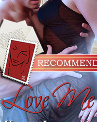 REVIEW: Love Me by Kelly Jamieson