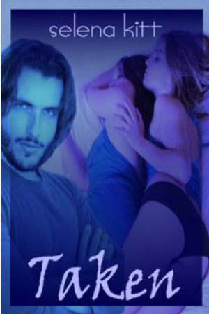 REVIEW: Taken by Selena Kitt