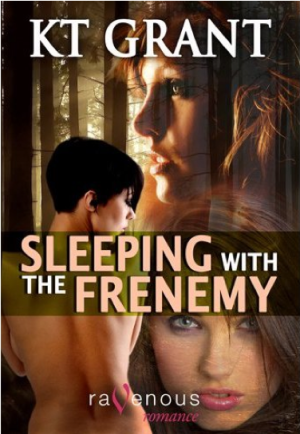 REVIEW: Sleeping with the Frenemy by KT Grant