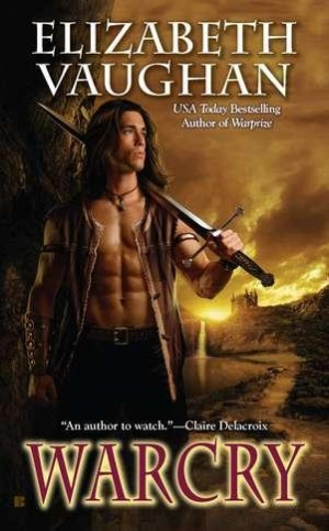 REVIEW: Warcry by Elizabeth Vaughn