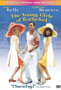 Friday Film Review: Les Demoiselles de Rochefort