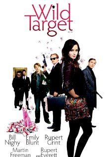 Friday Film Review: Wild Target